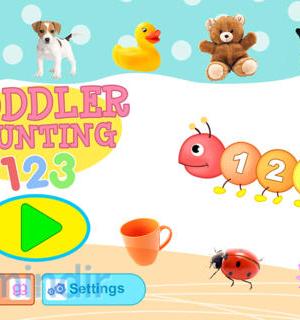 Toddler Counting Ekran Görüntüleri - 5