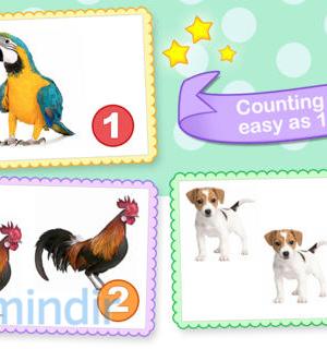 Toddler Counting Ekran Görüntüleri - 4