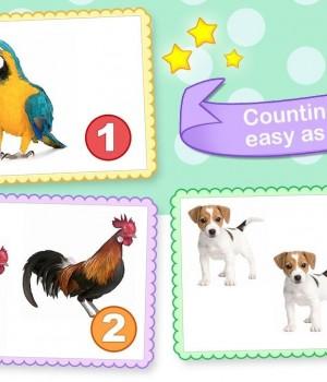 Toddler Counting Ekran Görüntüleri - 3