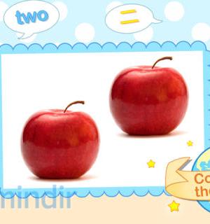 Toddler Counting Ekran Görüntüleri - 2
