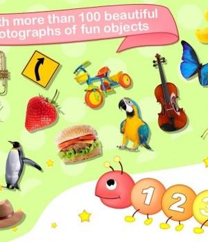 Toddler Counting Ekran Görüntüleri - 1