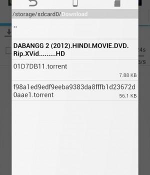 Torrent Downloader Client Ekran Görüntüleri - 4