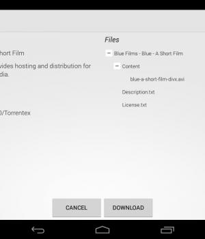 Torrentex Ekran Görüntüleri - 1