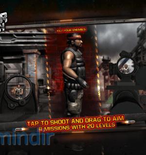 Trigger Down Ekran Görüntüleri - 2