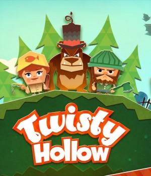 Twisty Hollow Ekran Görüntüleri - 5