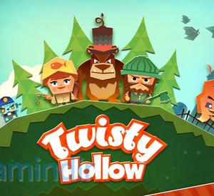 Twisty Hollow Ekran Görüntüleri - 4