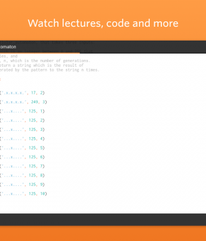 Udacity Ekran Görüntüleri - 3