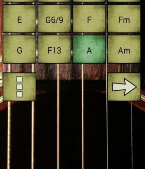 Virtual Guitar Ekran Görüntüleri - 3