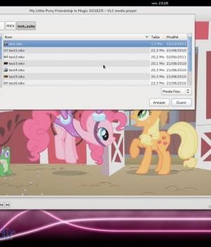 VLC Media Player Ekran Görüntüleri - 1
