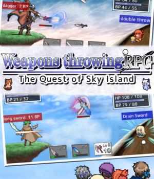Weapons Throwing Ekran Görüntüleri - 2