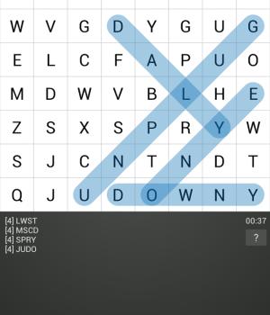 Word Search Ekran Görüntüleri - 4