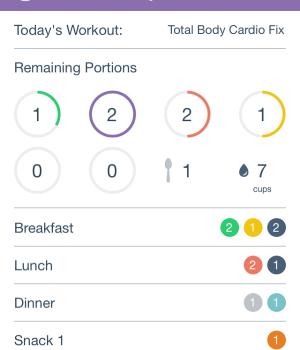 21 Day Fitness Tracker Ekran Görüntüleri - 4