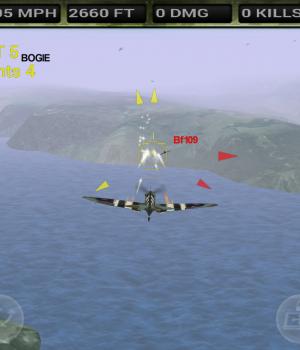 FighterWing 2 Flight Simulator Ekran Görüntüleri - 1