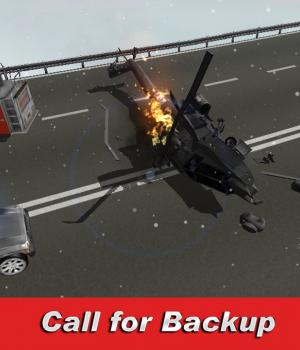 911 Rescue Simulator 3D Ekran Görüntüleri - 2