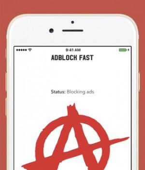 Adblock Fast Ekran Görüntüleri - 3