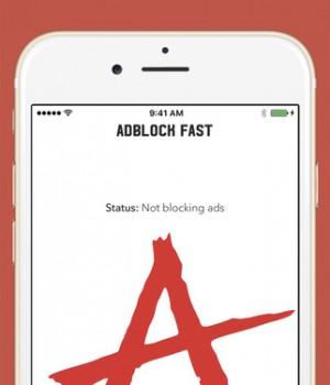 Adblock Fast Ekran Görüntüleri - 1