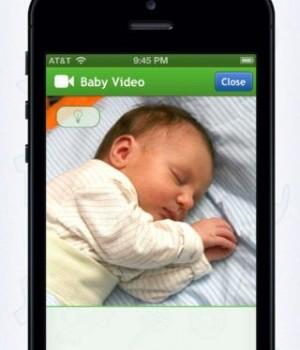 Baby Monitor 3G Ekran Görüntüleri - 4