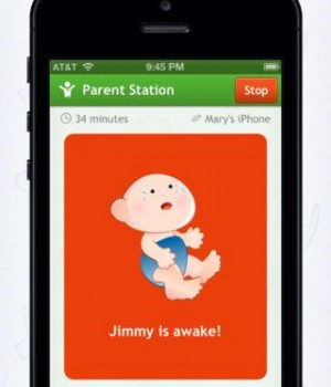 Baby Monitor 3G Ekran Görüntüleri - 3