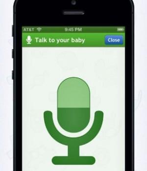 Baby Monitor 3G Ekran Görüntüleri - 2