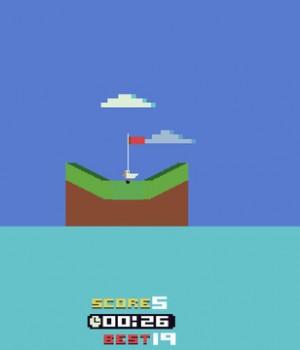 Battle Golf Ekran Görüntüleri - 1