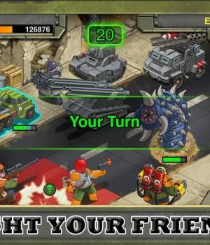 Battle Nations Ekran Görüntüleri - 3