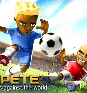 BIG WIN Soccer Ekran Görüntüleri - 9