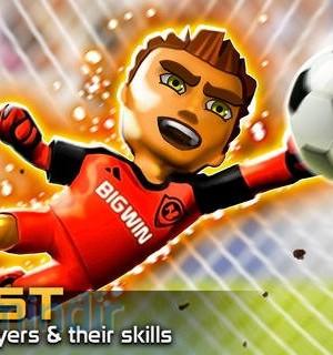 BIG WIN Soccer Ekran Görüntüleri - 7