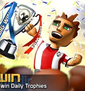 BIG WIN Soccer Ekran Görüntüleri - 6