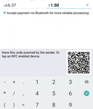 Bitcoin Wallet Ekran Görüntüleri - 5