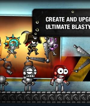 Blastron Ekran Görüntüleri - 1