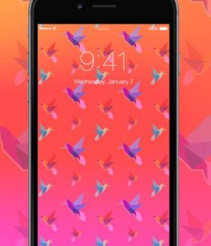 Blurred Duvar Kağıtları Ekran Görüntüleri - 1