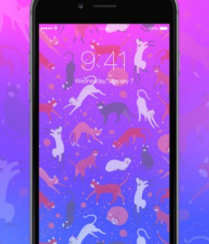 Blurred Duvar Kağıtları Ekran Görüntüleri - 3