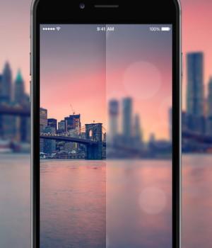 Blurred Duvar Kağıtları Ekran Görüntüleri - 5
