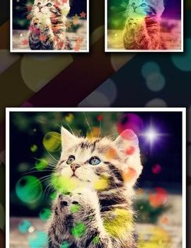 Bokeh Photo Editor Ekran Görüntüleri - 2