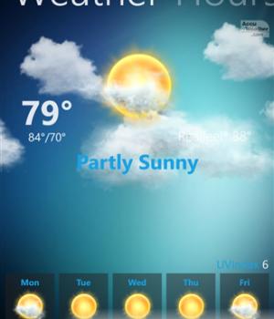 Bright Weather Ekran Görüntüleri - 4