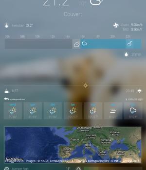 Bright Weather Ekran Görüntüleri - 2