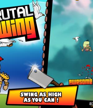Brutal Swing Ekran Görüntüleri - 3