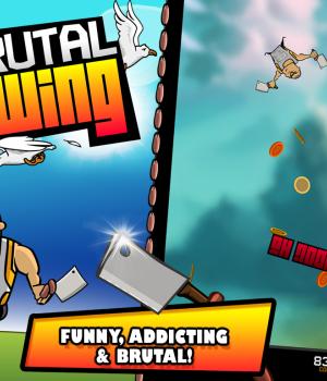 Brutal Swing Ekran Görüntüleri - 1