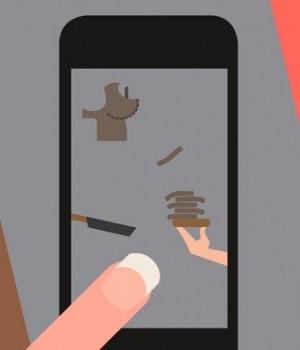 Burger Ekran Görüntüleri - 5