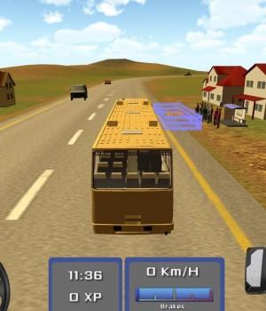 Bus Simulator 3D Ekran Görüntüleri - 1