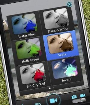 Camera Plus Ekran Görüntüleri - 1