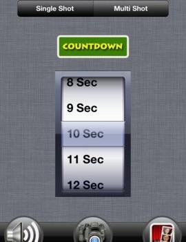 Camera Timer! Ekran Görüntüleri - 1