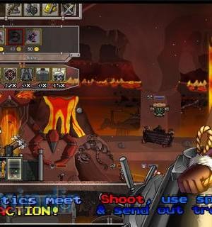 Cannon Crasha Ekran Görüntüleri - 3