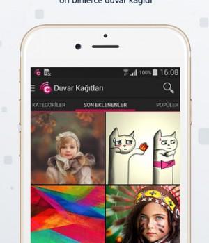CepteModa Ekran Görüntüleri - 3