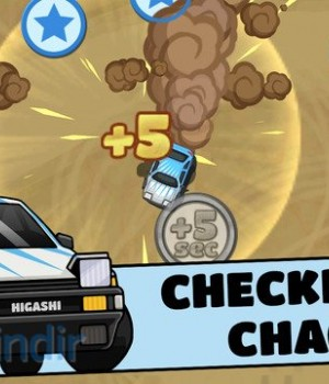 Checkpoint Champion Ekran Görüntüleri - 1