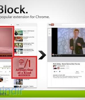 Chrome AdBlock Ekran Görüntüleri - 2