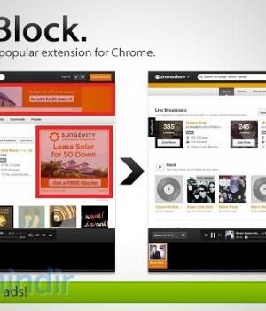 Chrome AdBlock Ekran Görüntüleri - 3