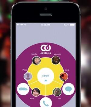 Circleof6 Ekran Görüntüleri - 2