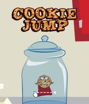 Cookie Jump: The Jump For Freedom Ekran Görüntüleri - 4