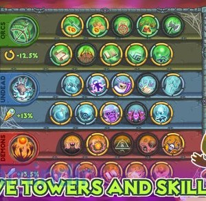 Cursed Treasure 2 Ekran Görüntüleri - 2